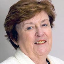 Mary Fritz