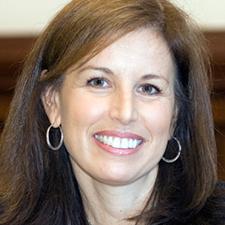 Gayle Slossberg