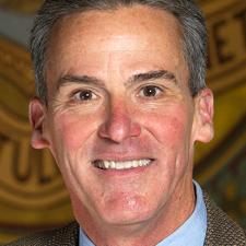 Mark Tweedie