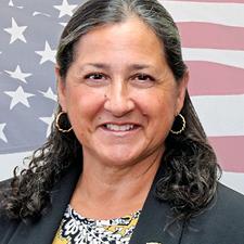 Donna Veach