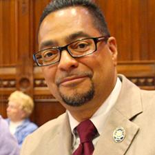Geraldo Reyes
