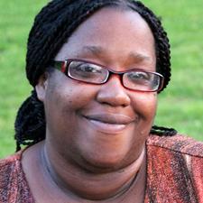 Ernestine Holloway