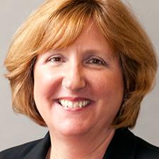 Catherine Abercrombie