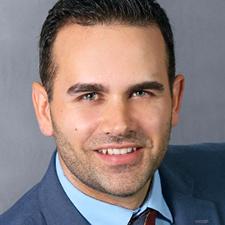 Weston Ulbrich