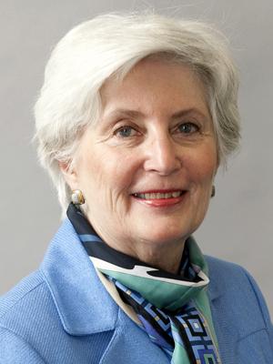 Patricia Widlitz