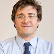 John-Michael Parker