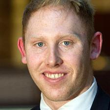 Stephen Harding