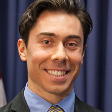 David Arconti