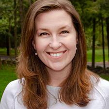 Mary Welander