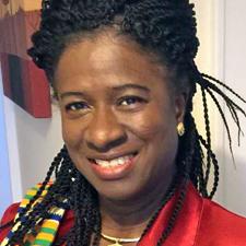 Helene Kouassi
