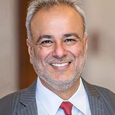 Saud Anwar