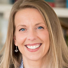 Christine Cohen