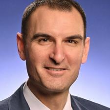 Stephen Weir