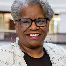 Marilyn Moore
